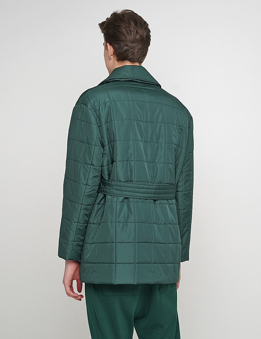 Picture of Pea jacket 1936 dark green