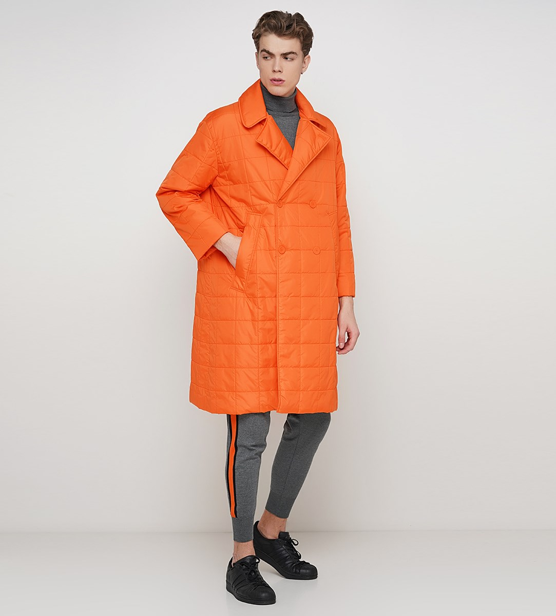 Picture of Coat 1936 Orange