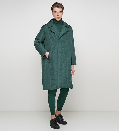 Picture of Coat 1936 Dark Green