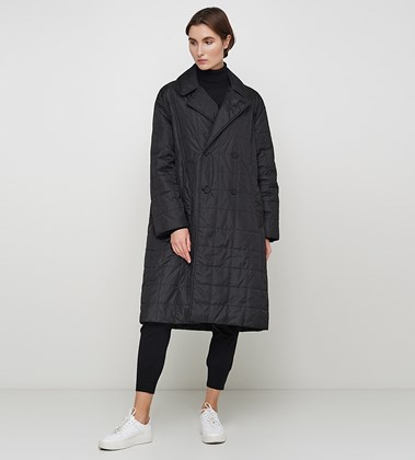 Picture of Coat 1936 Black
