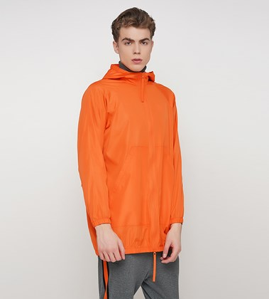 Picture of Cloak Olympic sweatshirt orange 1936