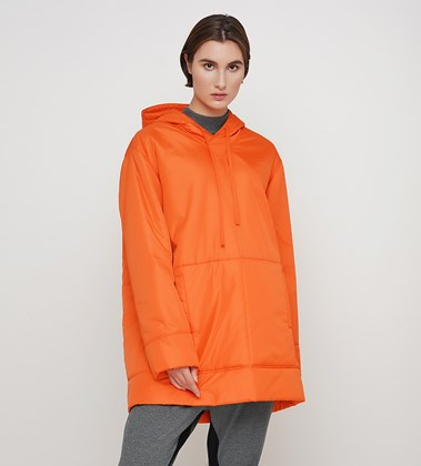 Picture of Hoody 1936 Orange