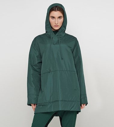 Picture of Hoodie 1936 Dark Green