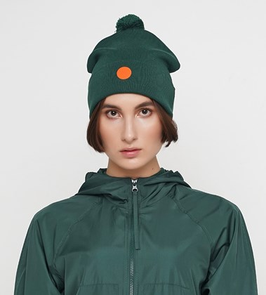 Picture of Hat knitwear green 1936