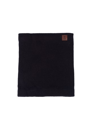 Picture of Black FC Shakhtar snood scarf