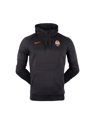 Picture of Black Nike FC Shakhtar training hoodie