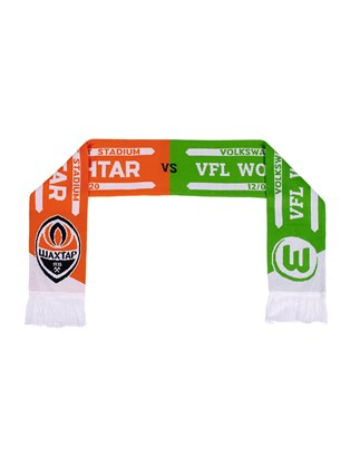 "Picture of Scarf ""Shakhtar-Wolfsburg"""