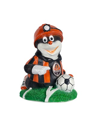 Picture of FC Shakhtar Mole money box