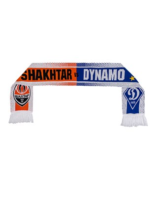 "Picture of Scarf ""Shakhtar-Dynamo"" 2020"