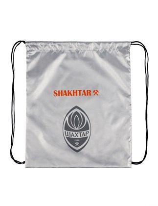 Picture of Silver FC Shakhtar backpack bag with laces