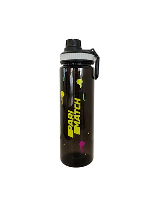 Picture of PM printed sports bottle