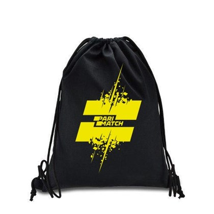 Picture of PM bag with the logo