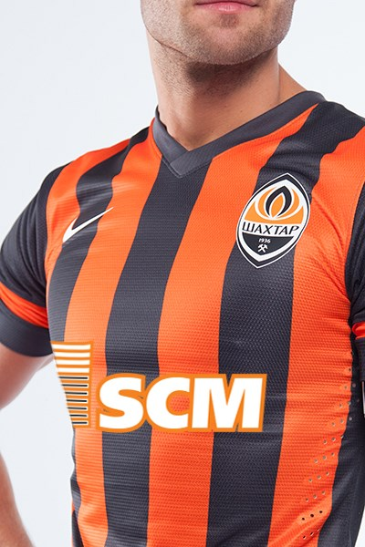 Picture of Home shirt 14/15