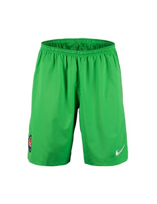 "Picture of FC ""Shakhtar"" goalkeepers shorts 15/16"