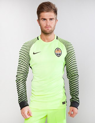 "Picture of FC ""Shakhtar"" Goalkeeper Jersey 16/17"