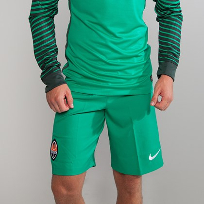 Picture of Shorts goalkeeper green 16/17