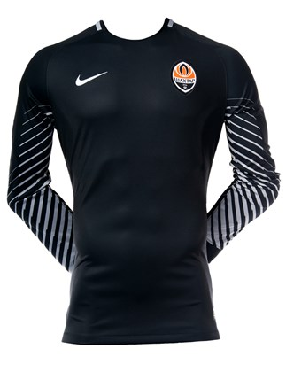 "Picture of FC ""Shakhtar""Nike FCSD goalkeepers jersey 17/18"