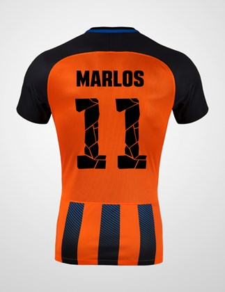 Picture of Shirt Home 17/18 - Marlos
