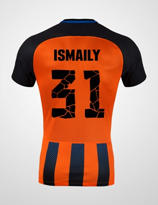 Picture of Shirt Home 17/18 - Ismaily