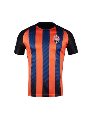 "Picture of FC ""Shakhtar"" replica home player shirt 17/18"