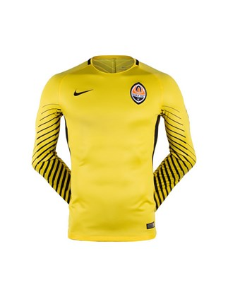 "Picture of FC ""Shakhtar"" Goalkeeper Jersey NIKE FCSD 17/18"