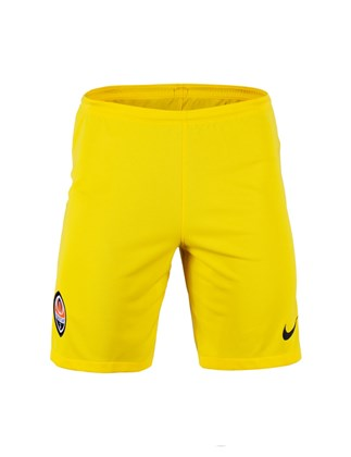 "Picture of FC ""Shakhtar"" goalkeeper shorts  17/18"