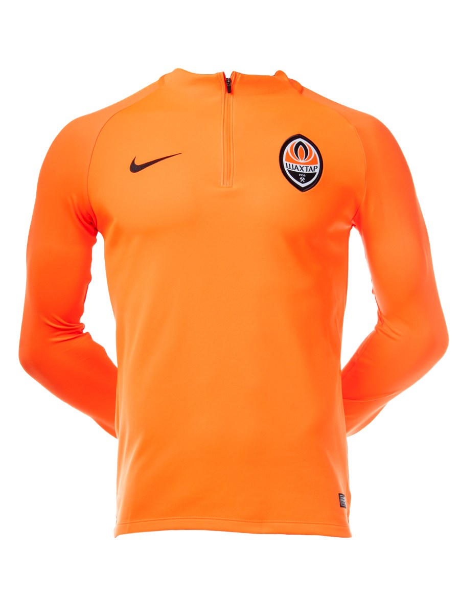 "Picture of FC ""Shakhtar"" Training Jacket Nike FCSD 18/19"