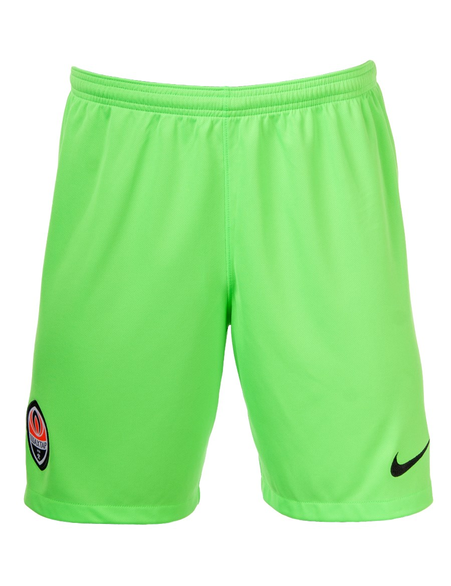 "Picture of FC ""Shakhtar""Nike FCSD goalkeepers shorts18/19"