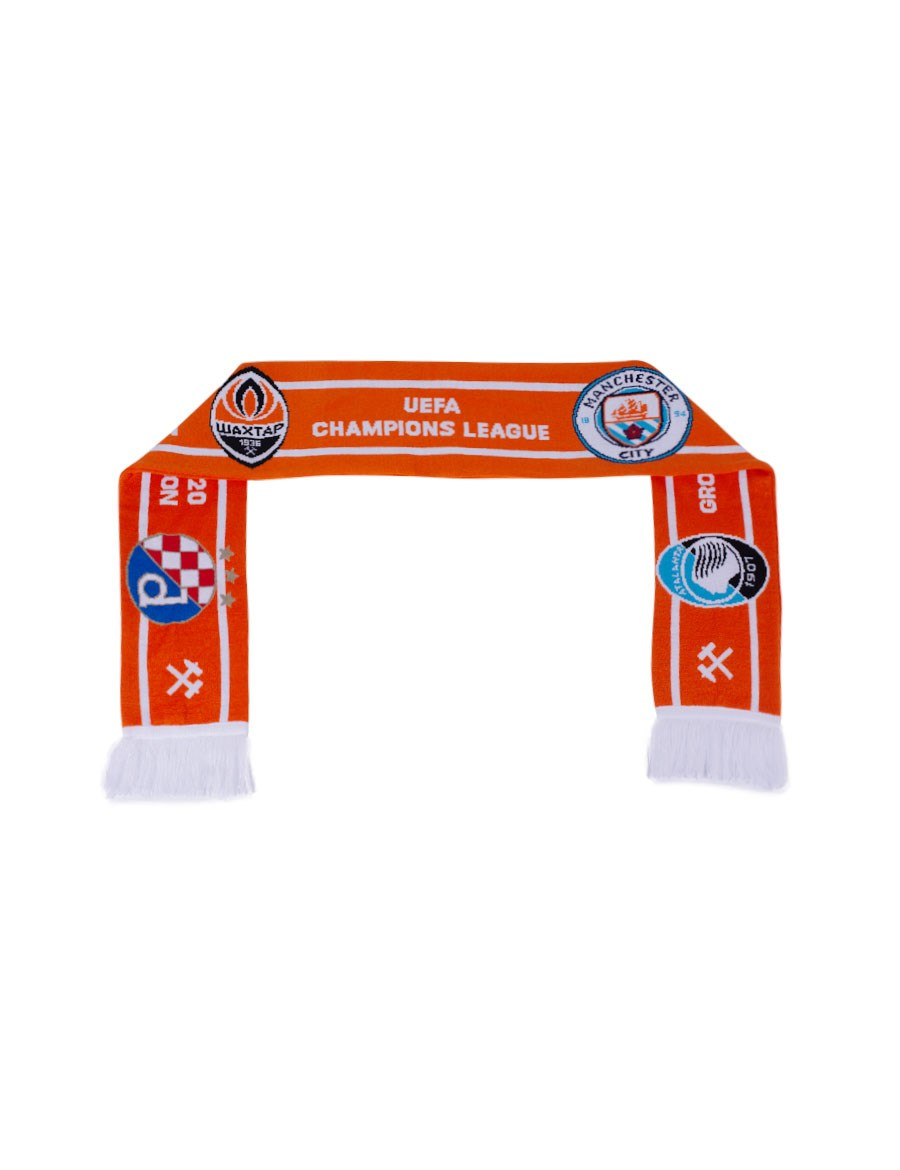 "Picture of FC ""Shakhtar"" group scarf 19/20"