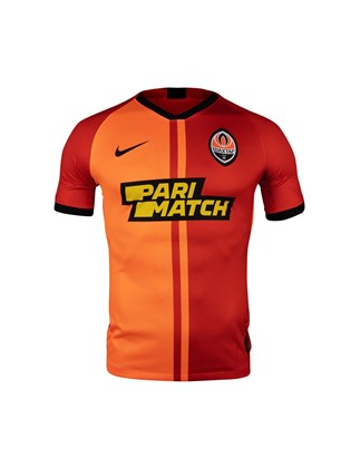"Picture of Home Nike FCSD FC ""Shakhtar"" 19/20 Jersey"