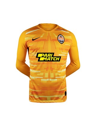 "Picture of Nike FCSD 19/20 FC ""Shakhtar"" Goalkeeper Jersey"