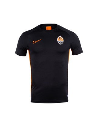Picture of Black 2019/20 FC Shakhtar Nike training T-shirt
