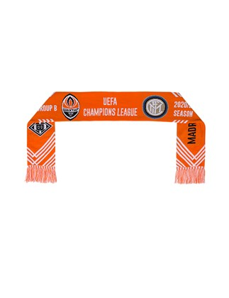 Picture of 2020/21 UCL FC Shakhtar scarf